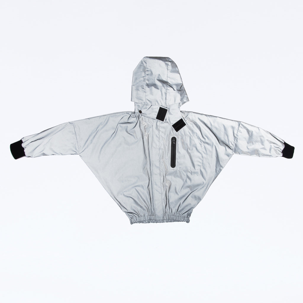Halo Reflective Jacket