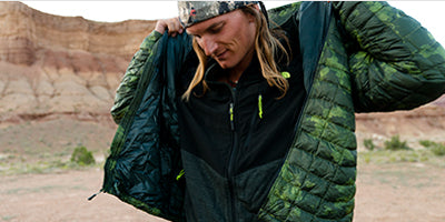 Escape Outdoors Outdoor Clothing For Mountain Sports