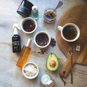 Superfoods: ingredients that are good for you AND your skin