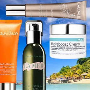 OUR TOP 6 REJUVENATING SUMMER ESSENTIALS: SMOOTHER, FIRMER, GLOWIER | LIFTED, HYDRATED, NOURISHED