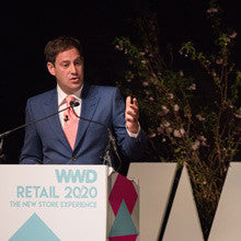 BARRY BECK at WWD Retail 20/20 Summit 2016