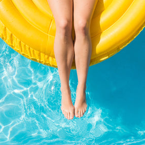 How To Get Summer-Ready Legs