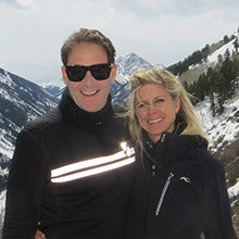 BECK FAMILY in Aspen