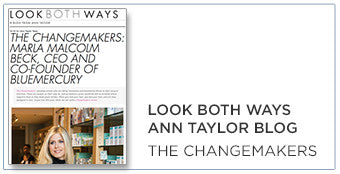 ANN TAYLOR BLOG October 2014