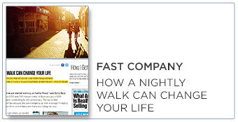 FAST COMPANY October 2014