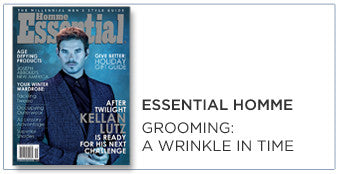 ESSENTIAL HOME November/December 2012