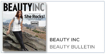 BEAUTY INC December 2014
