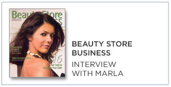 Beauty Store Business September 2008