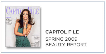 CAPITOL FILE Spring 2009