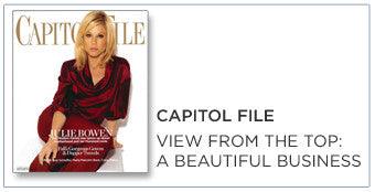 CAPITOL FILE Fall 2012