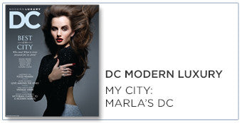 DC MODERN LUXURY January 2014