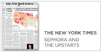 THE NEW YORK TIMES May 2014