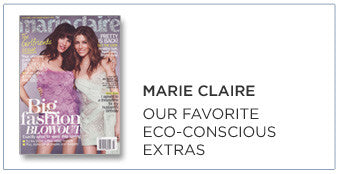 MARIE CLAIRE March 2010