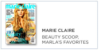 MARIE CLAIRE October 2008