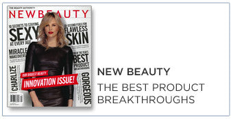 NEW BEAUTY Fall/Winter 2012