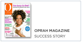 O, THE OPRAH MAGAZINE August 2008
