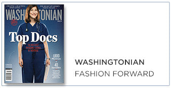 WASHINGTONIAN March 2014