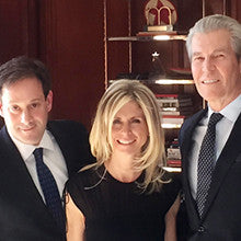 MARLA MALCOLM BECK  & BARRY BECK with Terry Lundgren