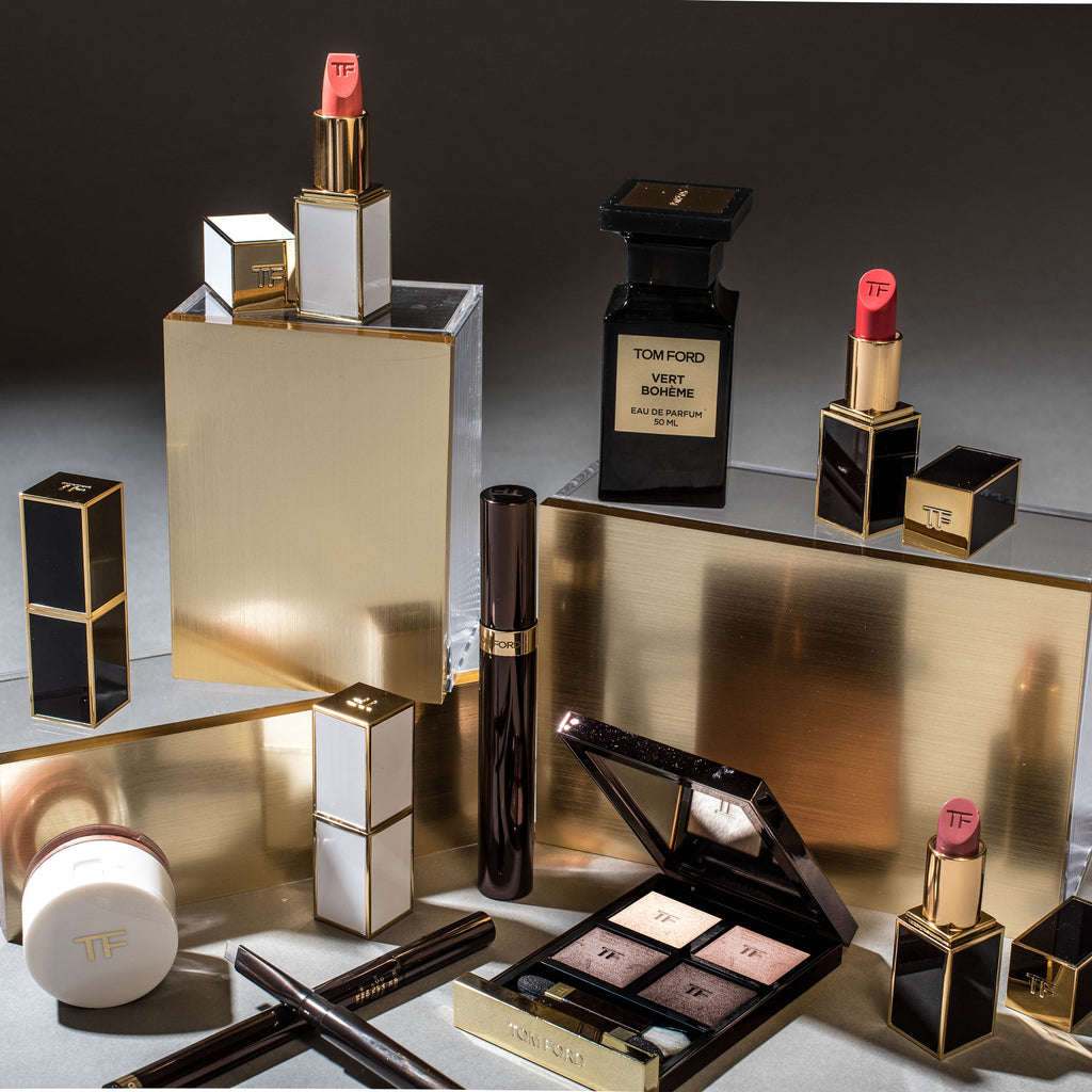 Tom Ford: My New Best Friend?