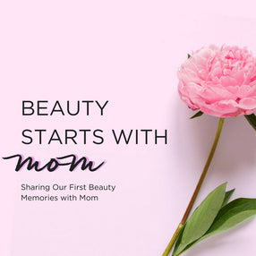 Beauty Starts With Mom: Thanks, Mom