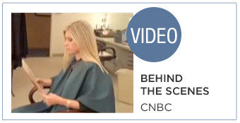 CNBC Behind the Scenes