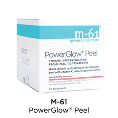 M-61 PowerGlow® Peel