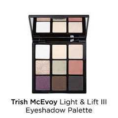 Trish McEvoy Light & Lift III Eyeshadow Palette