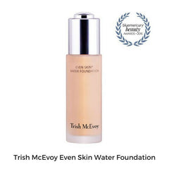 Trish McEvoy Even Skin Water Foundation