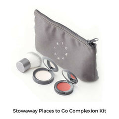 Stowaway Places to Go Complexion Kit