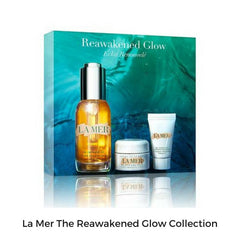 La Mer The Reawakened Glow Collection