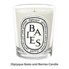 Diptyque Baies and Berries Candle