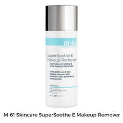 M-61 Supersoothe E Makeup Remover