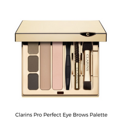 Clarins Pro Perfect Eye Brows Palette