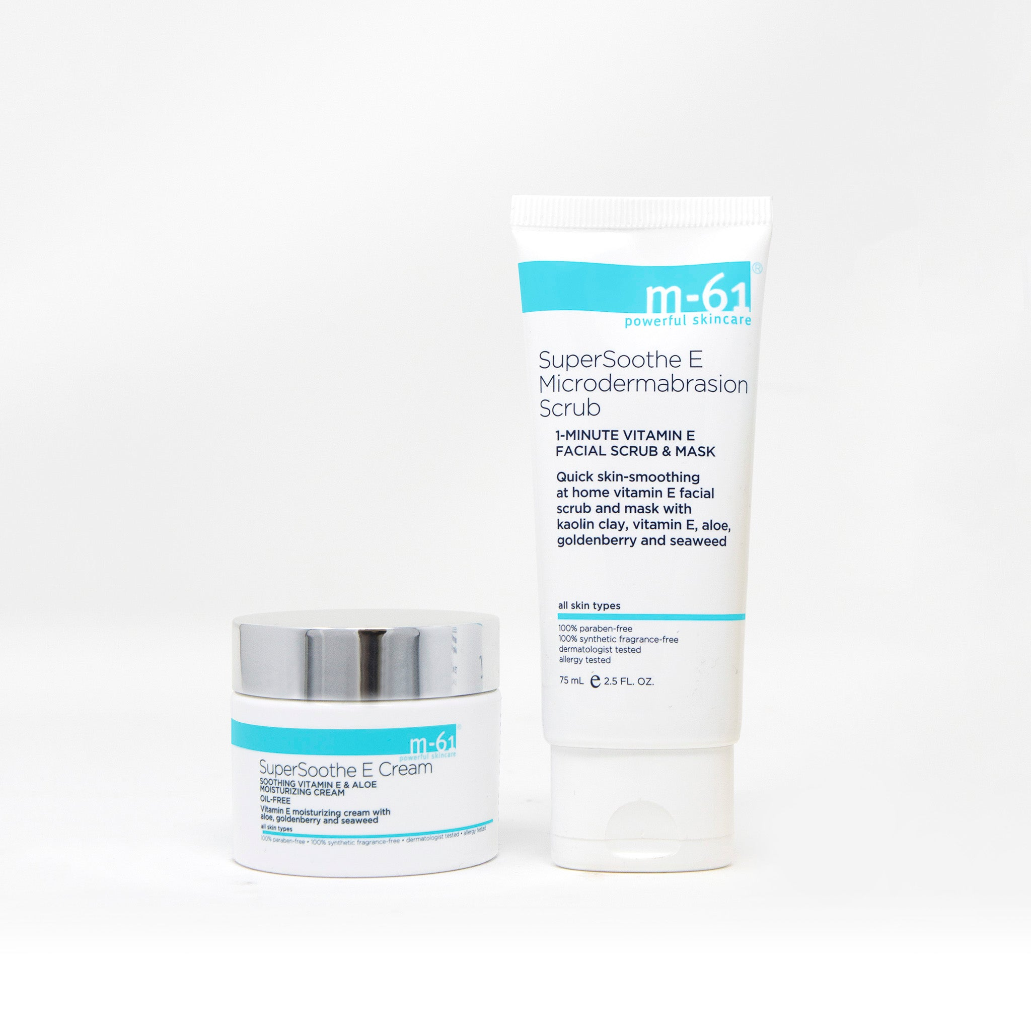 The SuperSoothe Collection