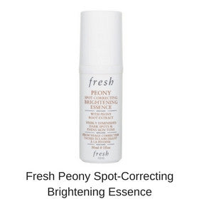 Fresh Peony Spot-Correcting Brightening Essence
