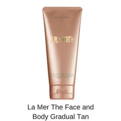 La Mer The Face and Body Gradual Tan
