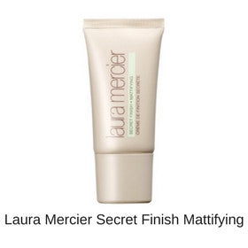 Laura Mercier Secret Finish Mattifying