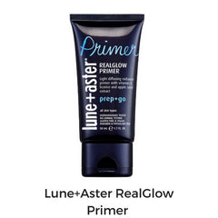 Lune Aster RealGlow Primer