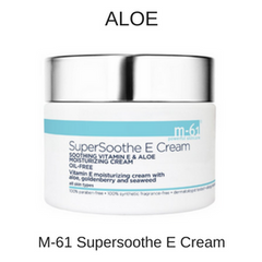 ALOE - Soothing Face Cream