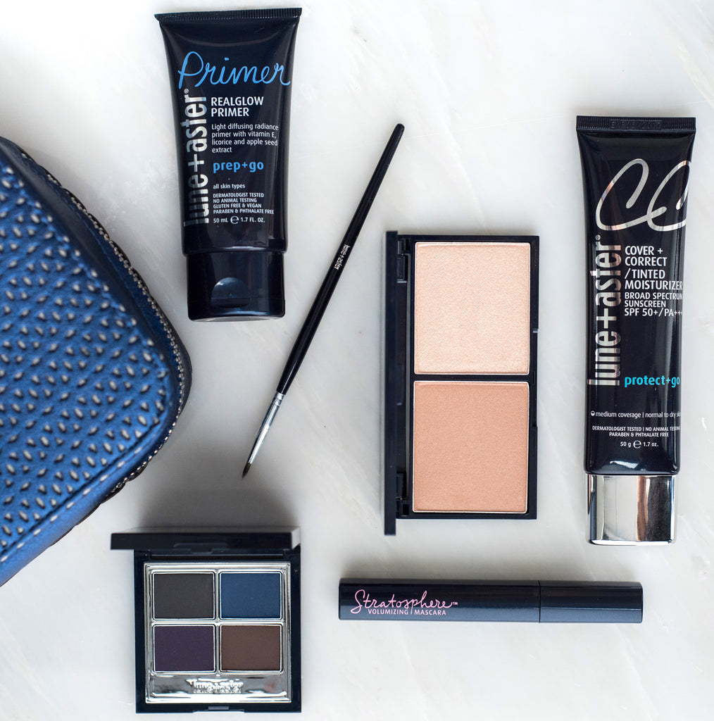 Marla's Beauty Blog Weekend Glow & Go