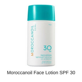 Moroccanoil Face Lotion SPF 30