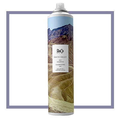 R and Co Death Valley Shampoo