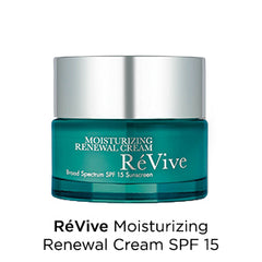 RéVive Moisturizing Renewal Cream SPF 15