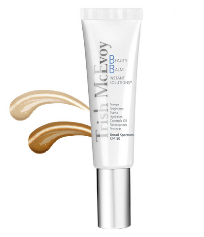 TRISH MCEVOY beauty balm instant solutions spf 35