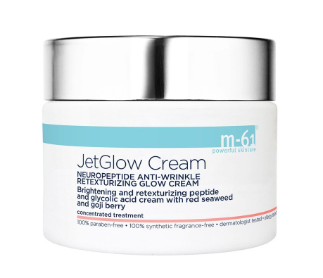 M-61 JetGlow Cream