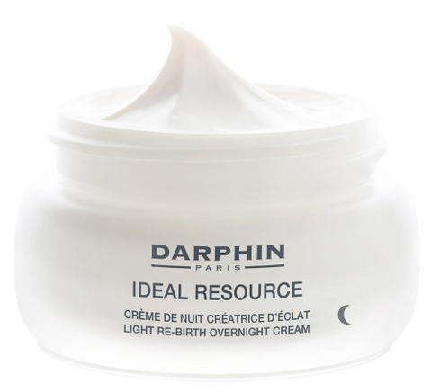 Darphin Ideal Resource Light Rebirth Overnight Cream