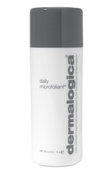 Dermalogica Daily Microfoliant - Exfoliate the Face before using Self-Tanners