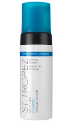 St. Tropez Self Tan Bronzing Mousse - Fast Acting Deep Tanner for Body