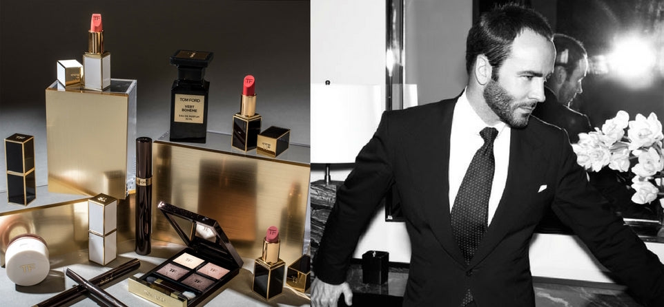Tom Ford at Bluemercury