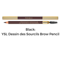 Yves Saint Laurent Dessin des Sourcils Brow Pencil